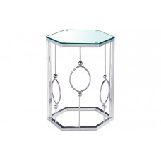 31-072 CARTIER SIDE TABLE