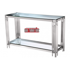 34-034 VEGAS CONSOLE TABLE
