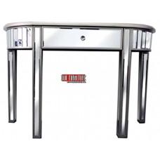 40-128 BENTLEY MIRROR BODY CONSOLE TABLE