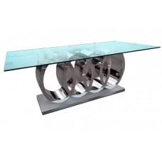53-024 AUDI DINING TABLE