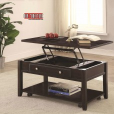 IF-2020 LIFT TOP COFFEE TABLE