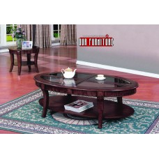 IF-2053  3PC. COFFEE TABLE SET