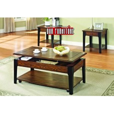 IF-2059 LIFT TOP COFFEE TABLE