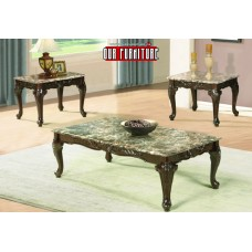 IF-2070-3 PC.COFFEE TABLE SET