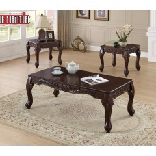 IF-2090  SET COFFEE TABLE+2 END TABLES