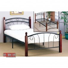 IF-128 SINGLE,DOUBLE,QUEEN BED