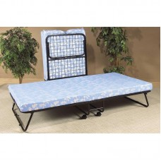 """IF-381 39"""" FOLDING BED WITH 3"""" THICK FOAM MATTRESS"""