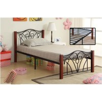 IF-129 (SINGLE,DOUBLE,QUEEN) BED