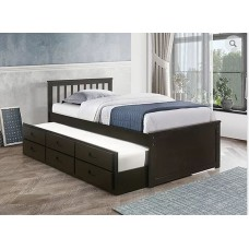 IF-300-E CAPTAIN BED