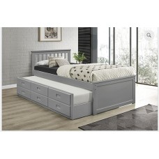 IF-300-G CAPTAIN BED