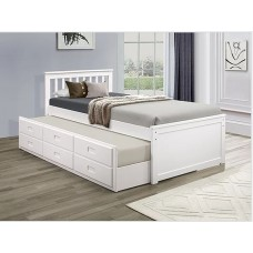 IF-300-W CAPTAIN BED
