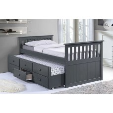IF-314-G CAPTAIN BED
