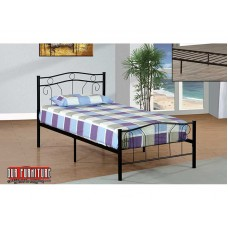 IF-155-B (SINGLE,DOUBLE) BED