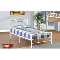 IF-155-W (SINGLE,DOUBLE) BED