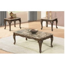 IF-2070 3 PC.COFFEE TABLE SET