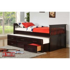 IF-314-E CAPTAIN BED