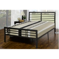 IF-5815 (SINGLE,DOUBLE,QUEEN) BED