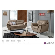 AMIGO LOVESEAT, SOFA