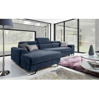 ASTI  SECTIONAL SOFA-BED CONFIGURATION 1