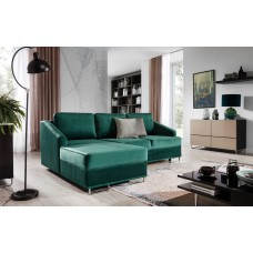 BUCCO SECTIONAL SOFA BED