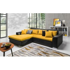 CAPRI  SECTIONAL SOFA-BED.(IN STOCK)