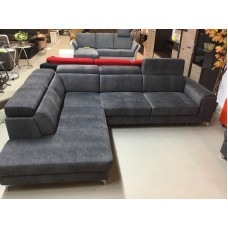 GENOVA 2 (ST) SECTIONAL SOFA-BED