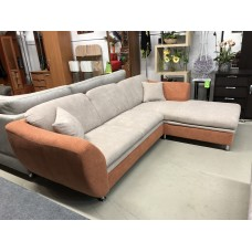 LUGANO  EUROPEAN SECTIONAL SOFA-BED.(IN STOCK)
