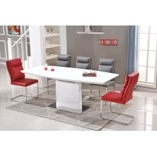 CARTER DINING TABLE (CRE)