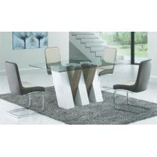 JAZZ DINING TABLE (CRE)