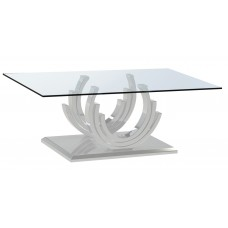 CRESCENT COFFEE TABLE (CRE)