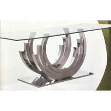 CRESCENT DINING TABLE (CRE)