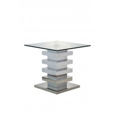 FALCON END TABLE (CRE)