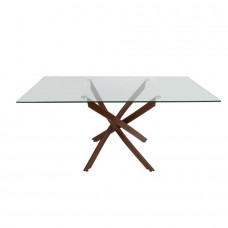 FELIX DINING TABLE(CRE)