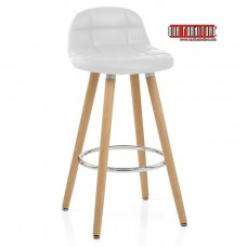 PARKER BAR STOOL (CRE)