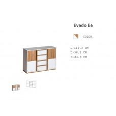 EVADO E6