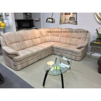 DUBAI  SECTIONAL SOFA-BED.CONFIGURATION 4 (IN STOCK)