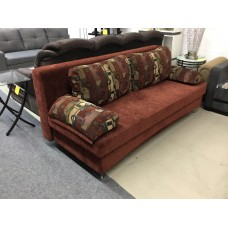 Q-FLIP SOFA- BED.(IN STOCK)