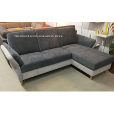 SORI MODULAR SYSTEM SECTIONAL SOFA-BED CONFIGURATION 1