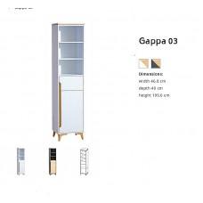 GAPPA GA3 BOOKCASE