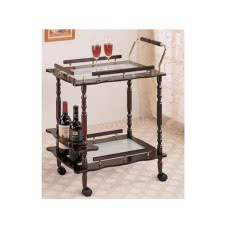 IF-0285 SERVING CART