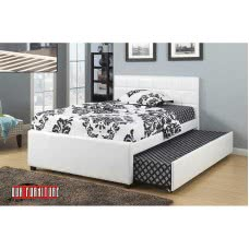 IF-124 SINGLE,DOUBLE BED