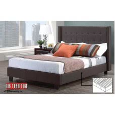 IF-134-F DOUBLE,QUEEN,SIZE BED
