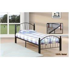 IF-168 SINGLE BED