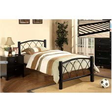 IF-182 (SINGLE,DOUBLE,QUEEN) BED