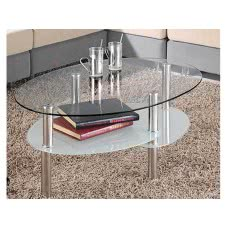 IF-2005  COFFEE TABLE