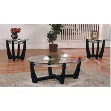 IF-2031 3PCS.SET  COFFEE TABLE