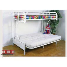 IF-230-W BUNK BED (INT)