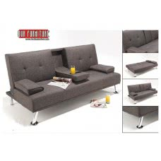 IF-372 SOFA WITH ADJUSTABLE BACK