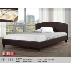 IF-133 E (SINGLE,DOUBLE,QUEEN,) BED