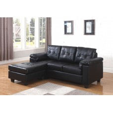 IF-9340  LEFT HAND SOFA SECTIONAL
